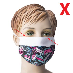 mask bad