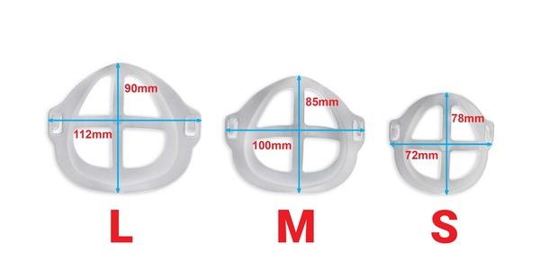 airbox sizes